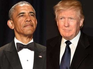 Donald Trump Hired Prostitutes To Defile Hotel Room Where Obamas Slept, Reports State; Donald Reacts